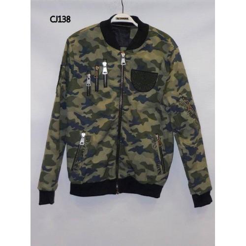 CIPO & BAXX CJ138 camouflage