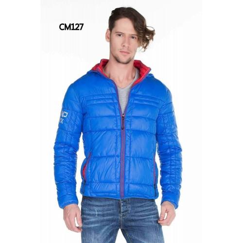 CIPO & BAXX CM127 blue