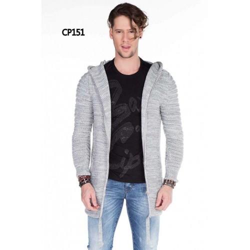 CIPO & BAXX CP151 grey
