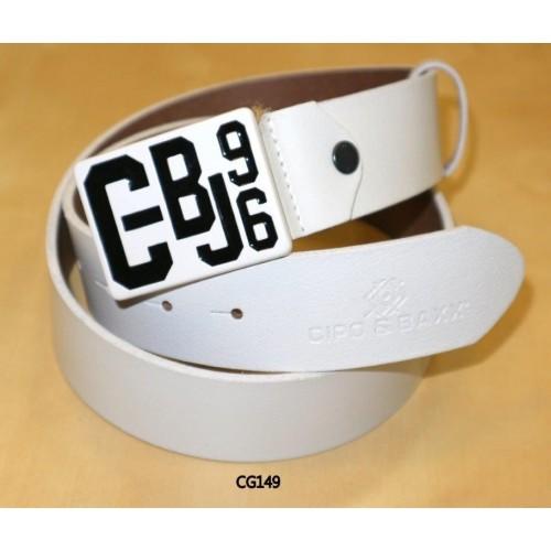 CIPO & BAXX CG149 white