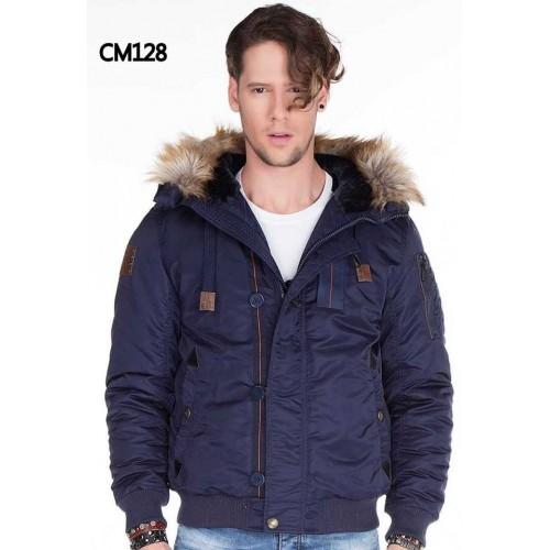 CIPO & BAXX CM128 blue