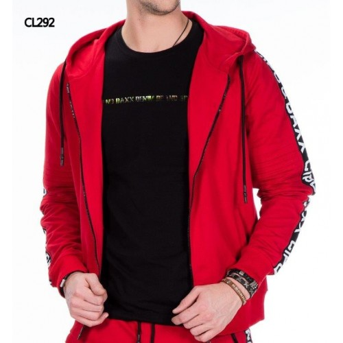 CIPO & BAXX CL292 Red