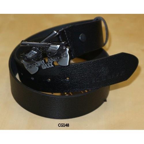 CIPO & BAXX CG148 Black