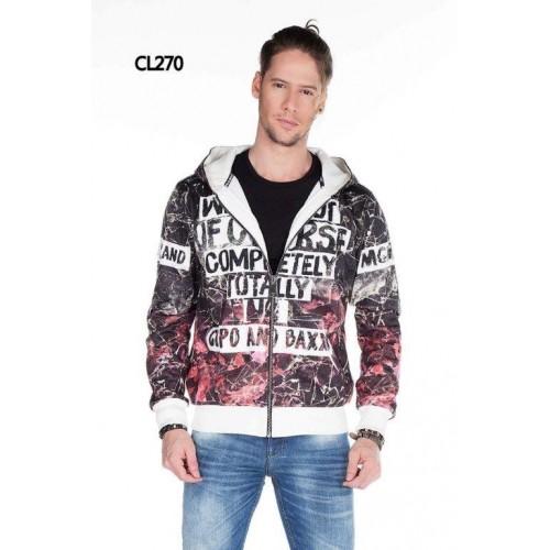 CIPO & BAXX CL270