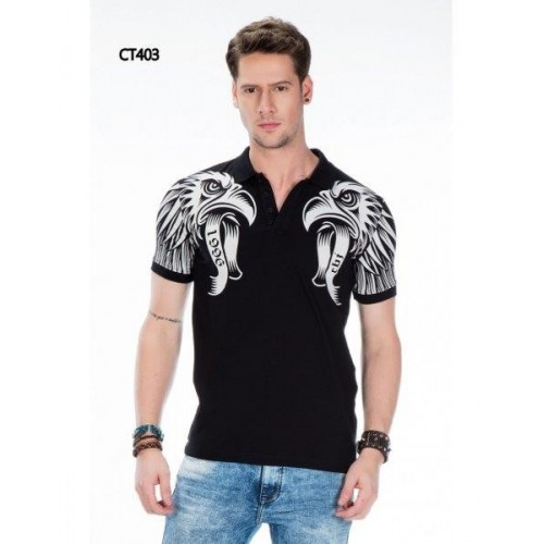 CIPO & BAXX CT403 Black