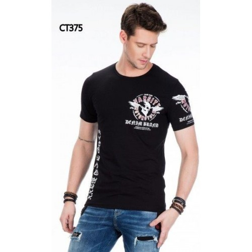 CIPO & BAXX CT375 Black