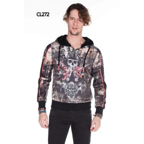 CIPO & BAXX CL272