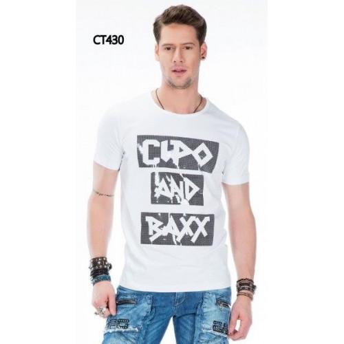 CIPO & BAXX CT430 WHITE