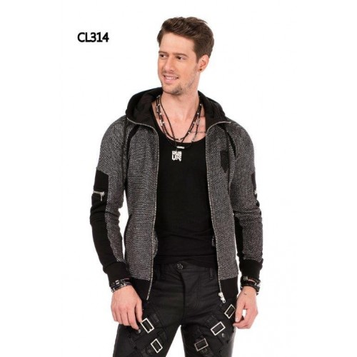 CIPO & BAXX CL314 Black