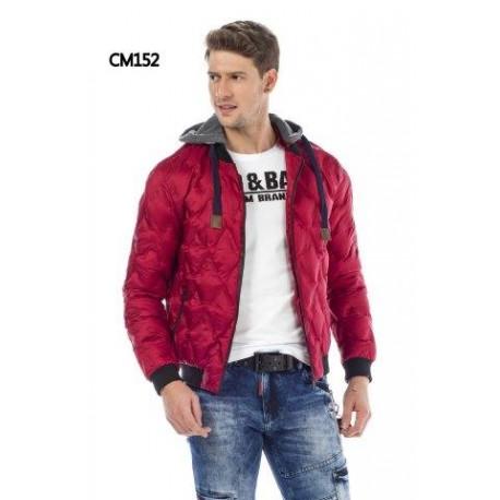 CIPO & BAXX CM152 Red