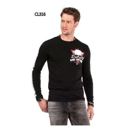 CIPO & BAXX CL316 Black
