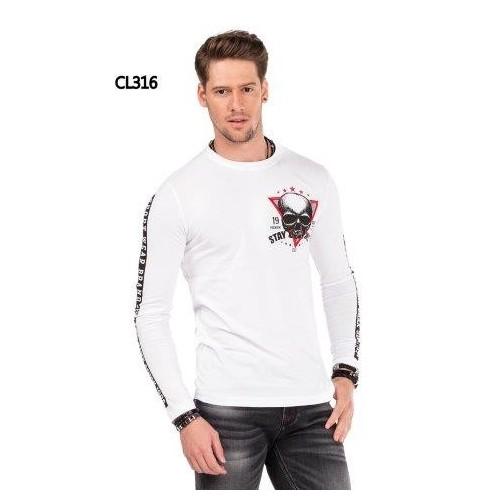 CIPO & BAXX CL316 White