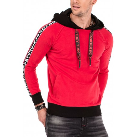 CIPO & BAXXCL307 Red