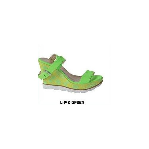 CIPO & BAXX green