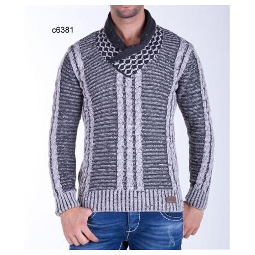 CIPO & BAXX 6381 grey
