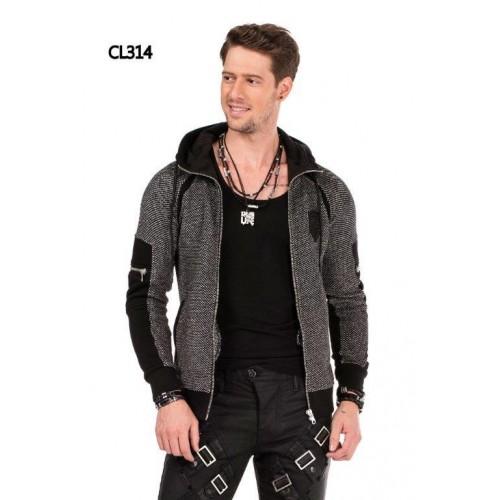 CIPO & BAXX CL314 Black