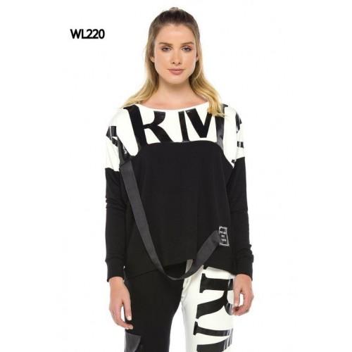 CIPO & BAXX WL220 BLACK