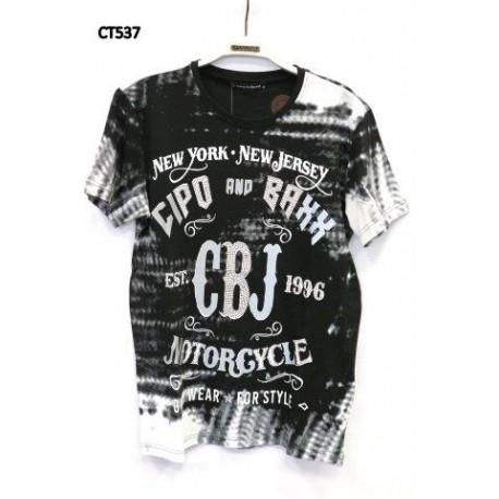 CIPO & BAXX CT537 BLACK