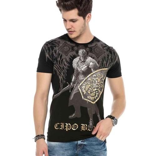 CIPO & BAXX CT546 BLACK